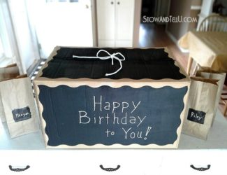 diy-gift-box-chalk-painted