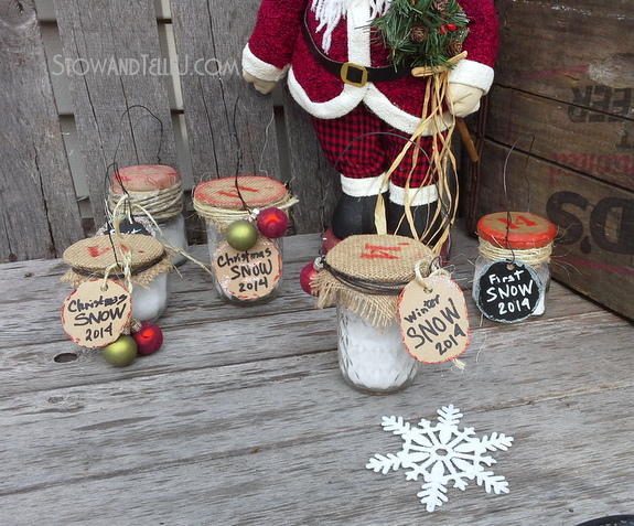 snow-in-jar-ornaments, http://www.stowandtellu.com