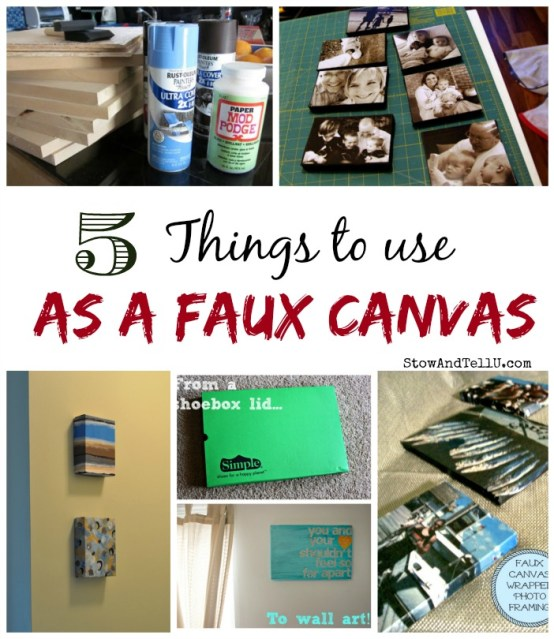5-Things-to-use-faux-canvas-www.stowandtellu.com