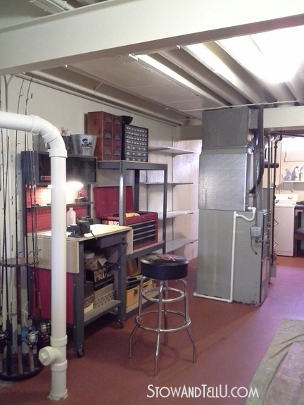 basement-organizing
