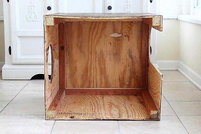 How to build a wood cat crate | cat crate frame | stowandtellu