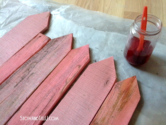 how-to-stain-wood-food-coloring