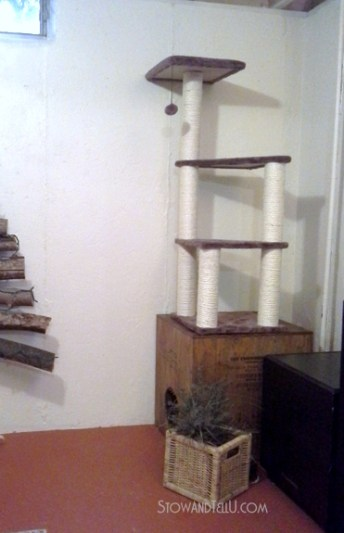 diy-cat-cubby-crate-www.stowandtellu.com