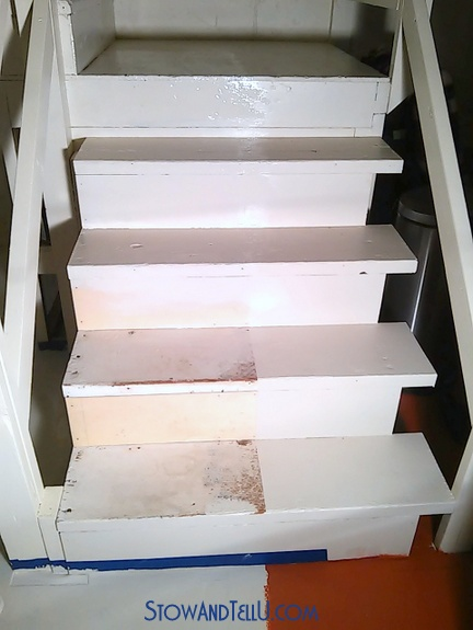 how-to-paint-stairs