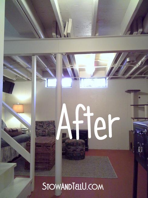painting-tips-airless-paint-sprayer-for-basement-ceilings-http://www.stowandtellu.com
