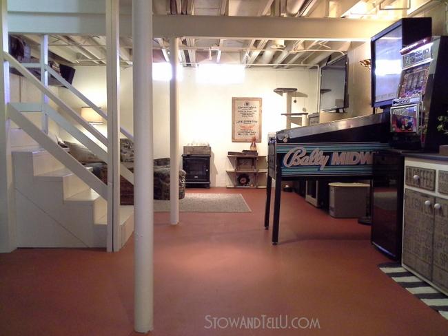 cheap-basement-update-with-paint-http://www.stowandtellu.com