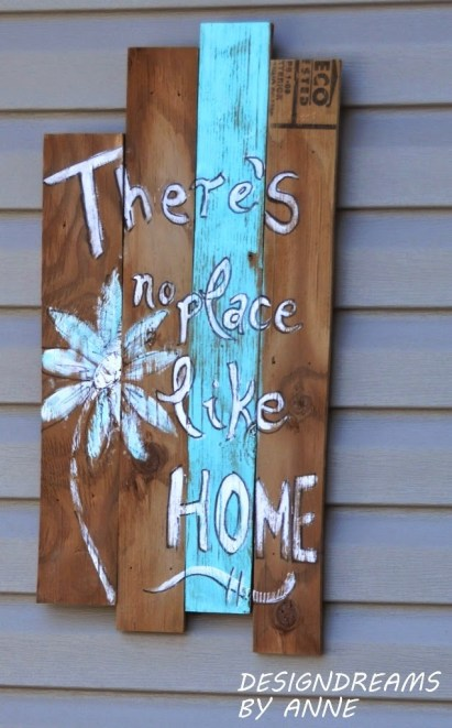 flower-painted-sign-designdreamsbyanne