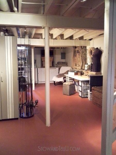 basement-craftroom-area-stowandtellu.com