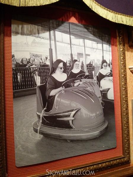 nuns-bumpercars-vintage