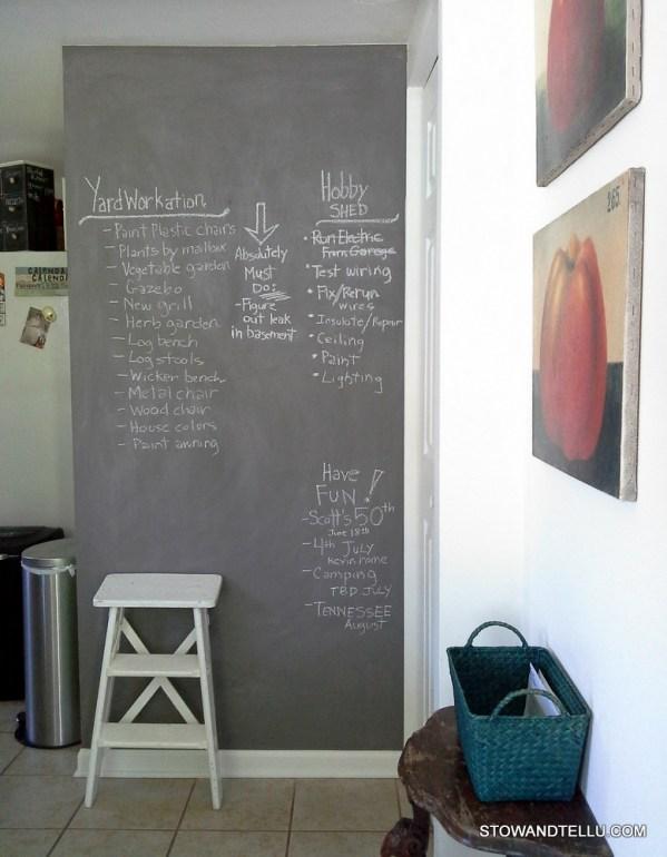diy-project-wall-chalkboard-paint-gray