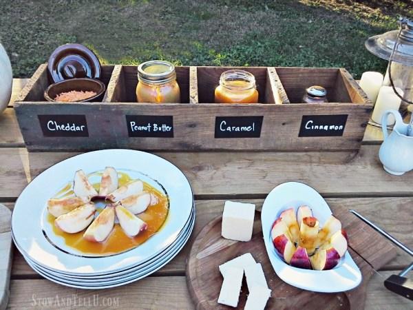 fall-party-apple-bar stowandtellu