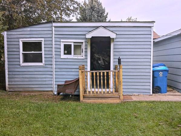 Planning a hobby shed - StowandTellU