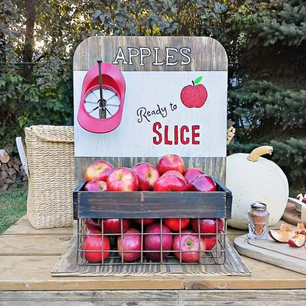 ready-to-slice-diy-apple-crate   StowandTellU.com