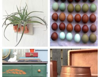 copper-green-decor-inspiration | Stowandtellu.com