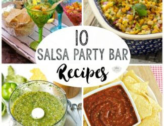 10-homemade-salsa-party-bar-recipe-ideas | stowandtellu