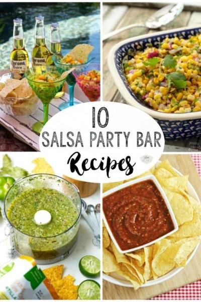10-homemade-salsa-party-bar-recipe-ideas | stowandtellu