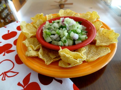 10-salsa-recipe-honey-dew | mommacan