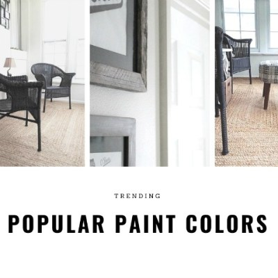 What Paint Color is Trending for You?