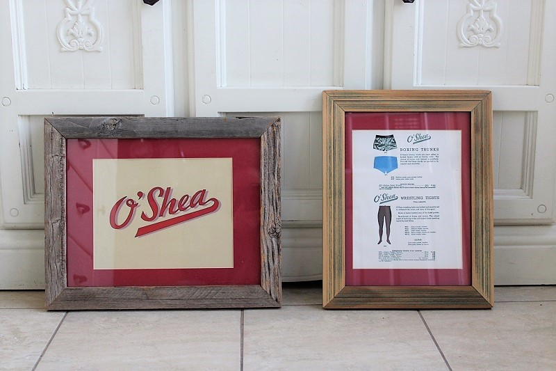 5 Tips to Reuse Picture Frames for New Artwork | Stow&TellU