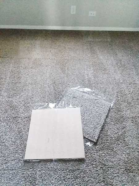Pros-Cons Self Adhesive Residential Carpet Tiles