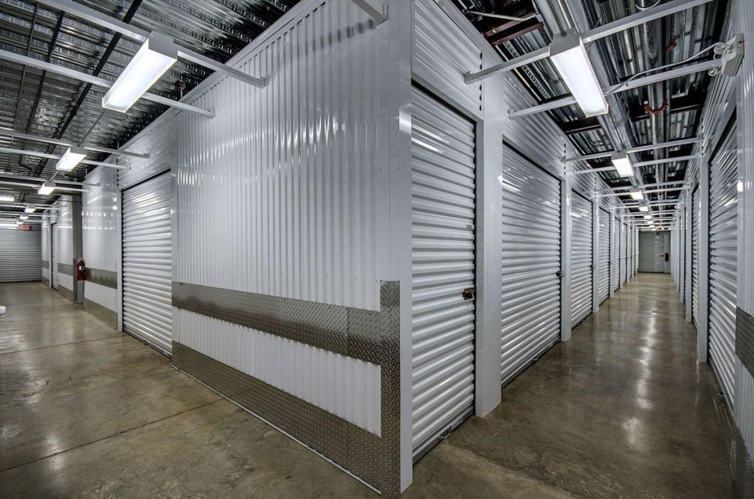 Stowaway Self Storage | Dandk Organizer
