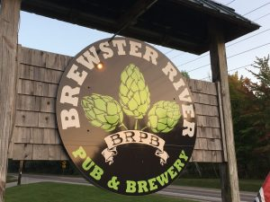Brewster River Pub and Brewery