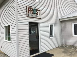 Frost Beer Works