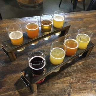 April 15, 2018 - Tastes at Springdale Barrel Room in Framingham, Massachusetts