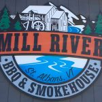 Mill River Brewing BBQ and Smokehouse