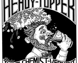 Alchemist Heady-Topper Logo