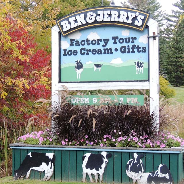 Local Stowe Attractions