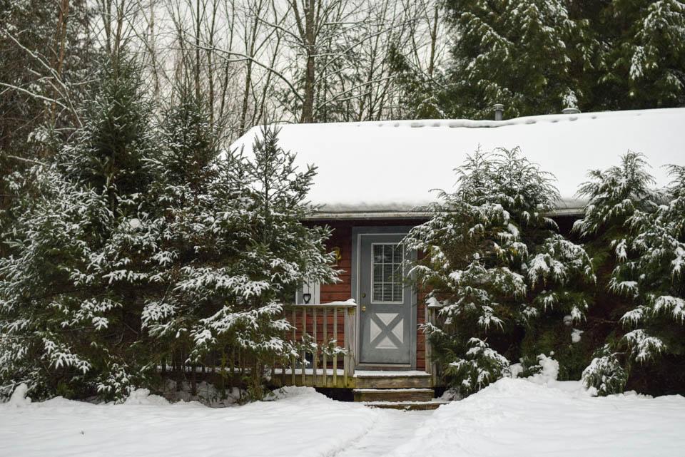 Stowe Winter Vacation