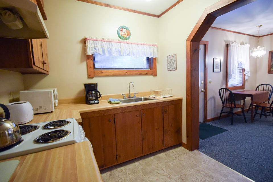 Vermont Vacation Lodging