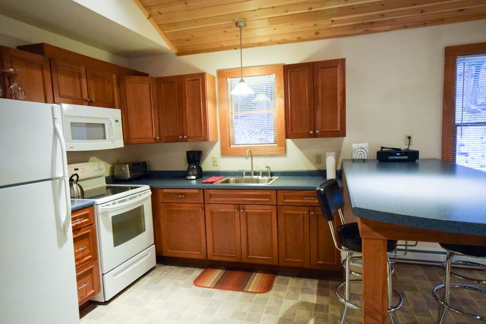 Vermont Large Luxury Cabin
