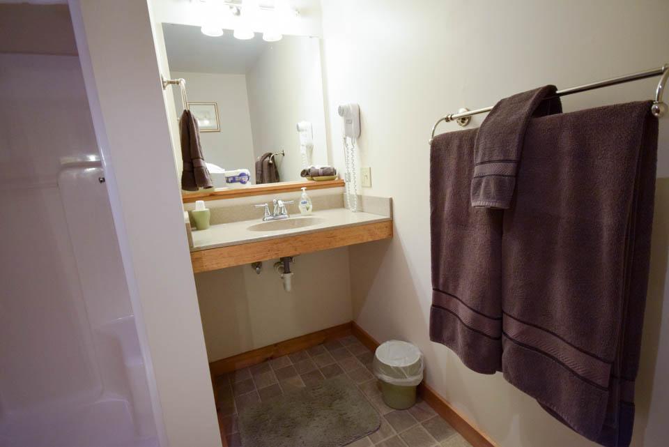 Stowe, Vermont Luxury Cabin