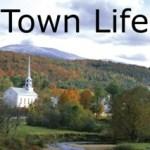 Town Life Logo
