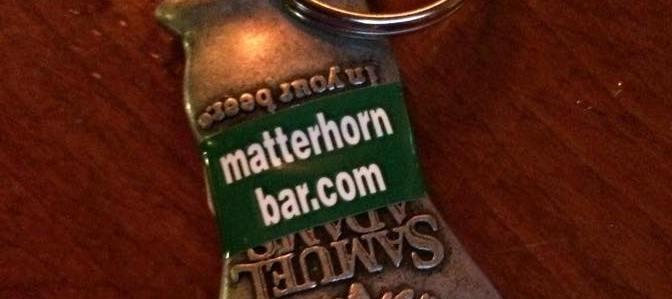 Matterhorn Season's Pass Party