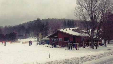 Trapps Outdoor Center