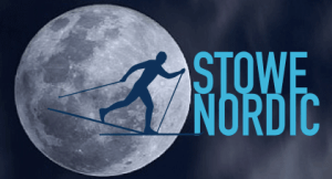 Full Moon Ski Logo