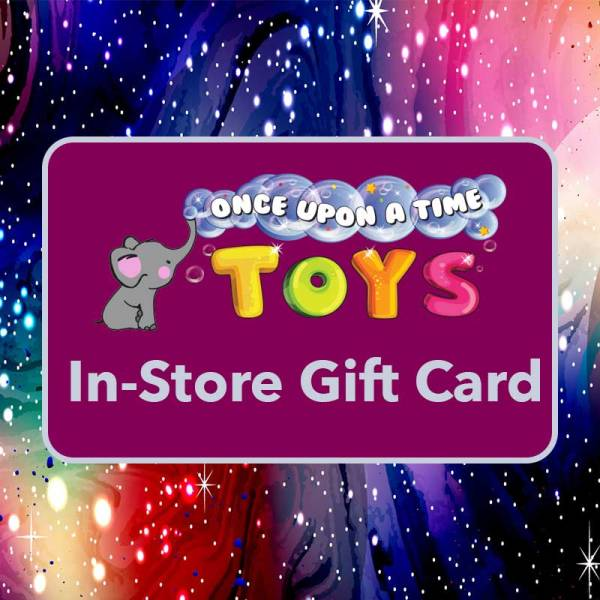 gift card for the store