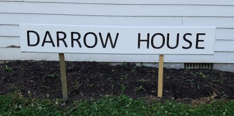 darrow sign