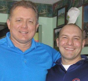 Cubs_Trainer-Matt_Johnson