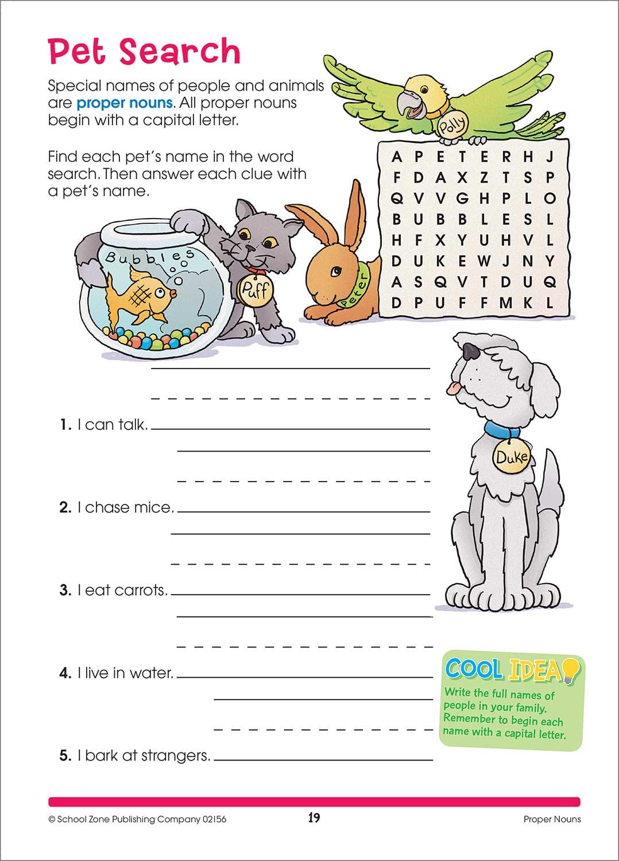 First Grade Scholar Workbook
