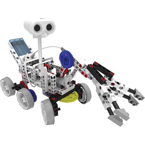 RemoteControl Machines Space Explorers Boon Companion Toys