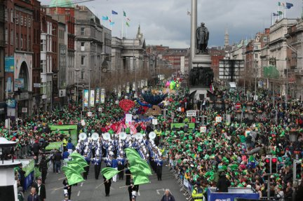 St-Patricks-Day-Dublin