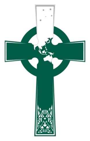 St Pats New Logo