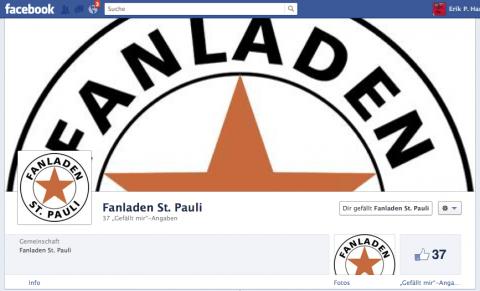 Foto: Fanladen FC St. Pauli (Page auf Facebook)