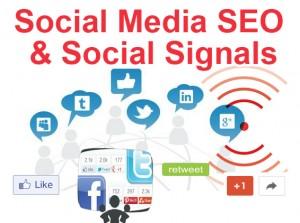 image of social signals and seo source- http://stpaulmarketingteam.com/smm/social-media-seo-and-social-signals/