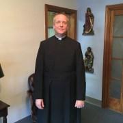 Pastor - Reverend Scott P. Sterowski
