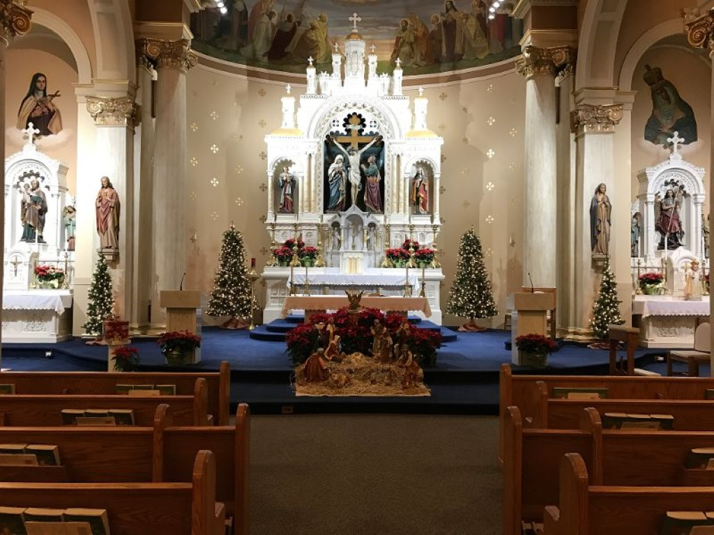 Christmas 2016 @ St. Paul of the Cross Parish 2